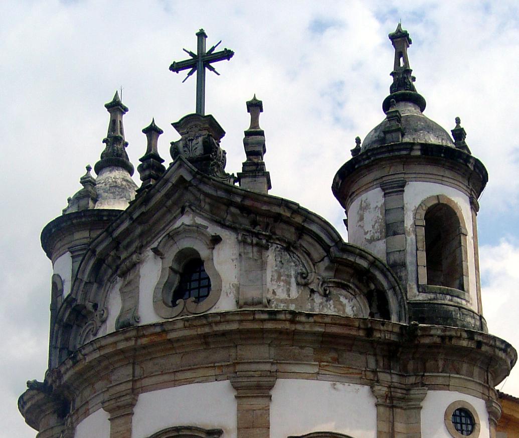 church.top